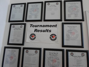 El Paso Tournament Results History Wall